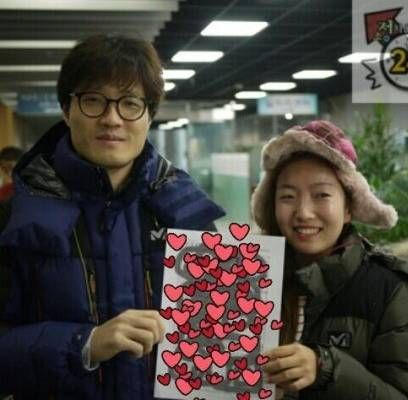 From 'We Got Married' to real marriage, Jo Jung Chi and Jung In have become husband and wife! | http://www.allkpop.com/article/2013/11/we-got-married-jo-jung-chi-and-jung-in-have-become-husband-and-wife