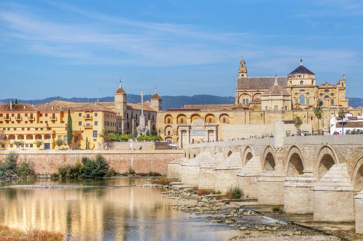 Cordoba, Andalusia, Spain (photo by A.Karońska) www.mymalaga.pl