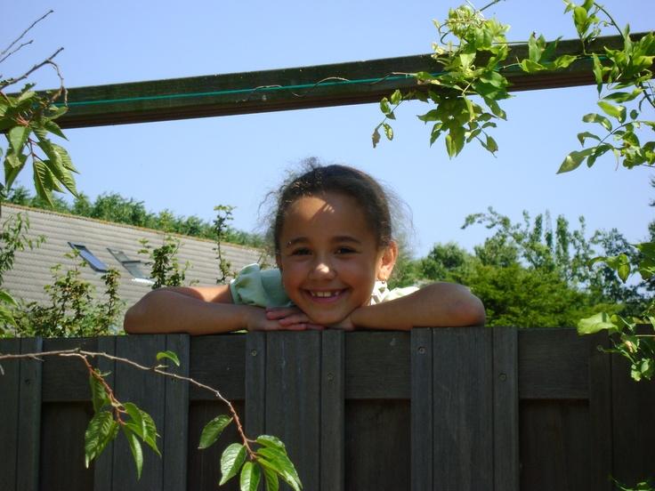 Glurend Liesje 2008 juli