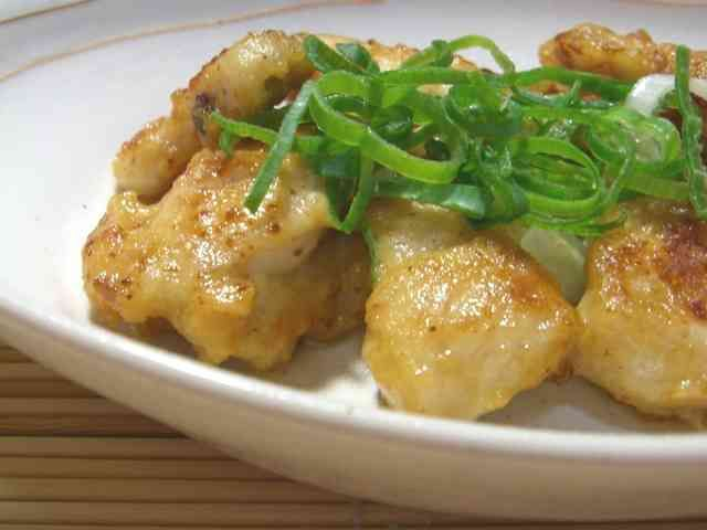 鶏胸肉の❤ふんわり味噌マヨネーズ照り焼きの画像