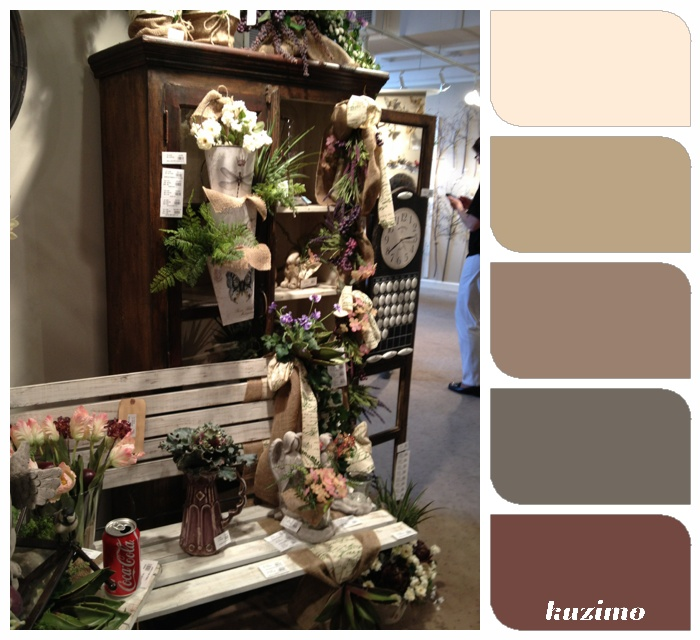 Sullivan's showroom