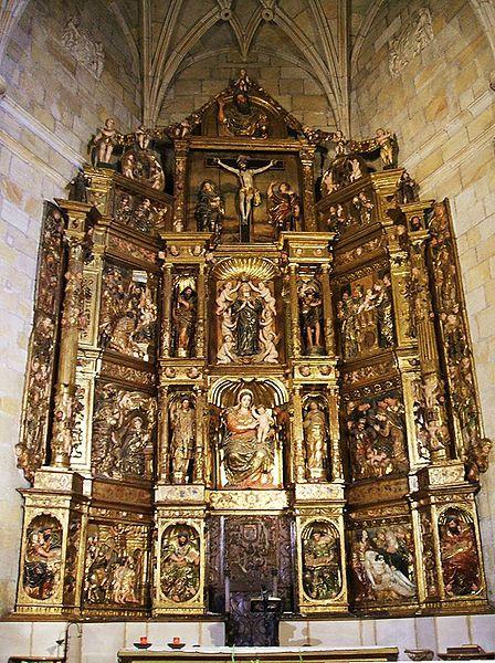 448px-Soria_-_Santa_Maria_la_Mayor_03+pubd+zarataman.JPG (448×600)