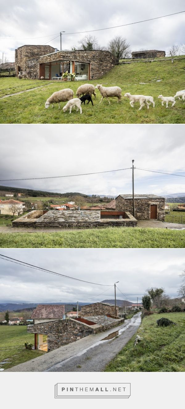 A'Bodega / Cubus | ArchDaily   http://www.archdaily.com/782435/abodega-cubus - created via https://pinthemall.net