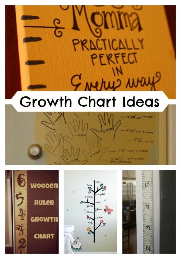 best 25 kids growth charts ideas on pinterest wood