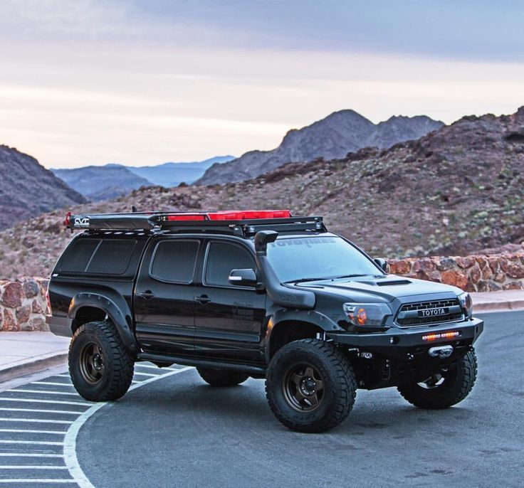 Toyota 4runner For Sale In Chicago: Best 25+ Toyota Tacoma Off Road Ideas On Pinterest