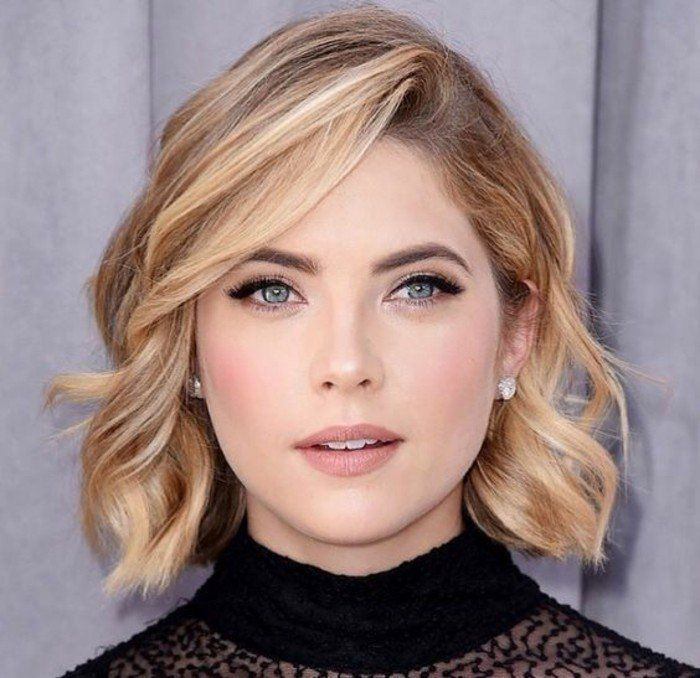 Les 25 Meilleures Id Es De La Cat Gorie Cheveux Blonds Sable Sur Pinterest Cheveux Textur