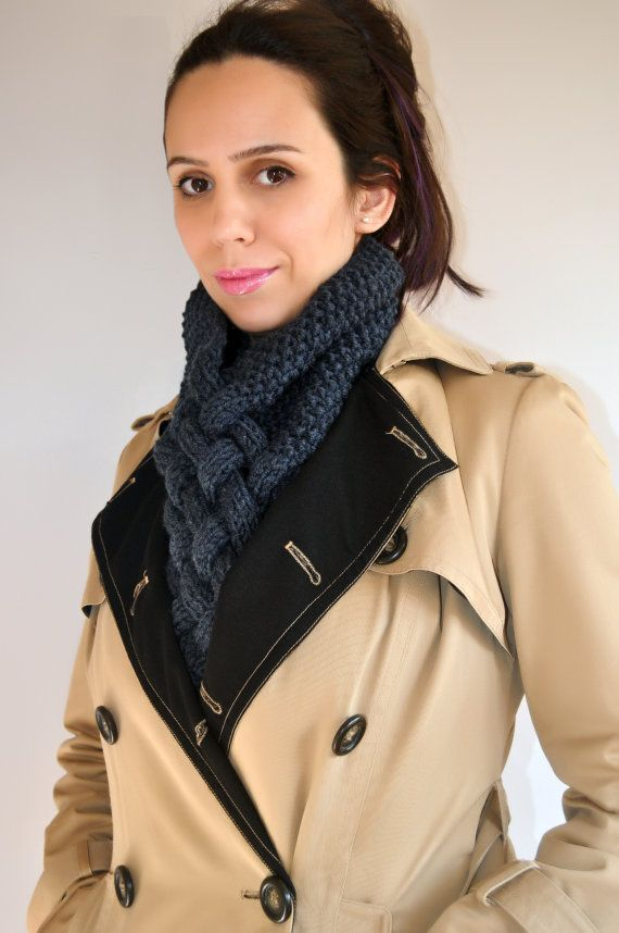 Hey, I found this really awesome Etsy listing at https://www.etsy.com/listing/206680094/etsy-free-shipping-dark-blue-scarf