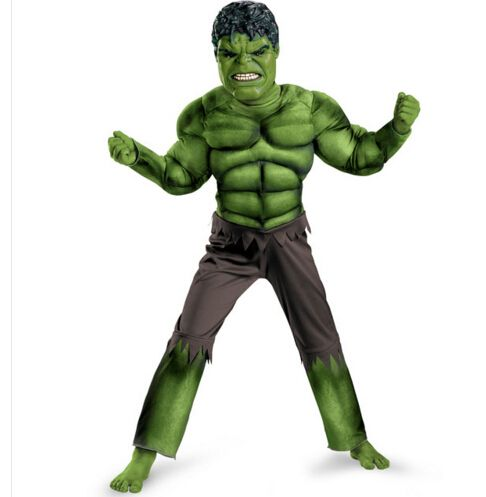 The Avengers 2 Hulk Costume //Price: $24.00 & FREE Shipping //     #avengers #justiceleague #superman #spiderman