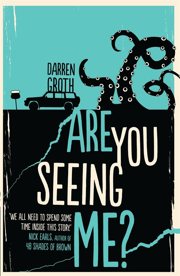 Are you seeing me? by Darren Groth - Google Search