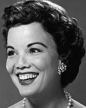 Nanette Fabray (born October 27, 1920) -  http://en.wikipedia.org/wiki/Nanette_Fabray