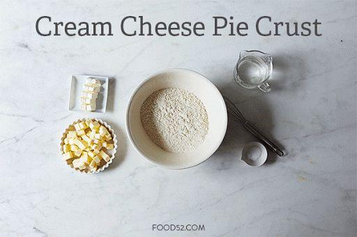 Cream Cheese Pie Crust | Yummy in my tummy | Pinterest