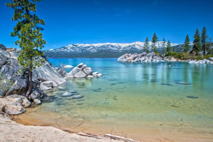 The 20 Best Things to Do in Lake Tahoe for First Timers in 2020 - Traverse city resorts, Kings beach lake tahoe, Lake tahoe trip - 웹