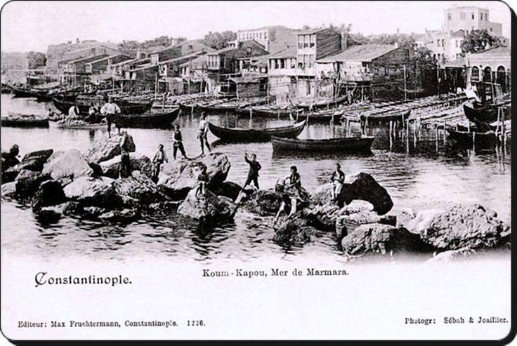 Kumkapı - 1903