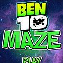 Ben 10 Omniverse: Maze