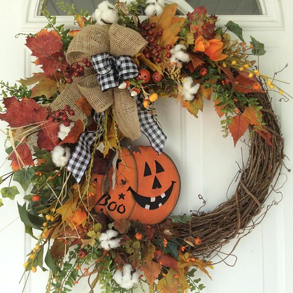 Welcome Guests With Fall Door Decorations: Best 25+ Cotton Decor Ideas Only On Pinterest