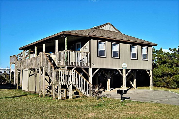 Resort Realty of the Outer Banks