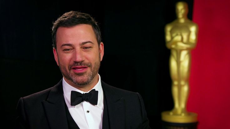 89th The OSCARS  2017 - Host Jimmy Kimmel By Jessica Dove TV Production