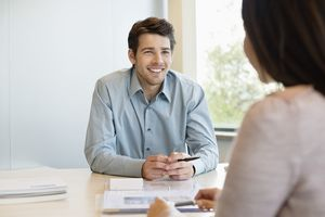 12 College Interview Questions You Should Master: Tell me about yourself.