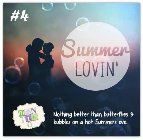 #Summer #Romance #SummerLovin