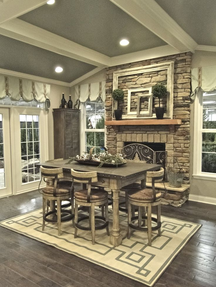 15 Best Images About Counter Height Dining On Pinterest