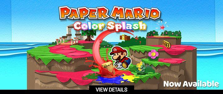 Wii U - Nintendo Wii U Games and Accessories | GameStop