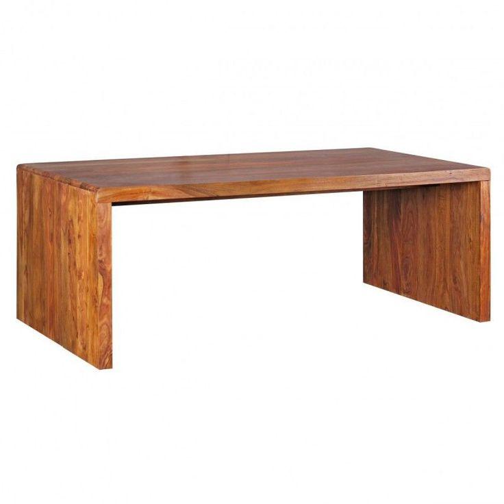 Schreibtisch holz modern  Die besten 25+ Schreibtisch massivholz Ideen auf Pinterest ...