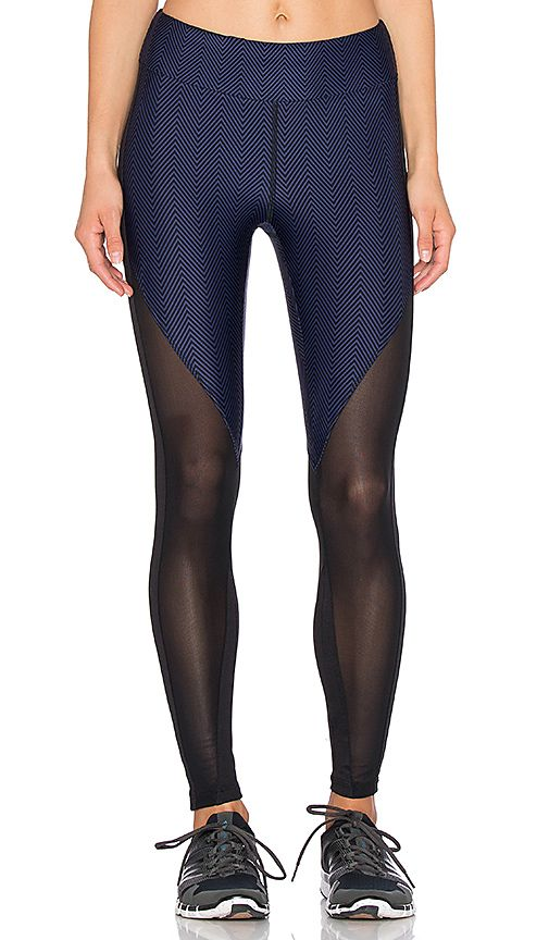 Shop for KORAL Gi Lucent Legging in Navy & Black at REVOLVE. Free 2-3 day shipping and returns, 30 day price match guarantee.