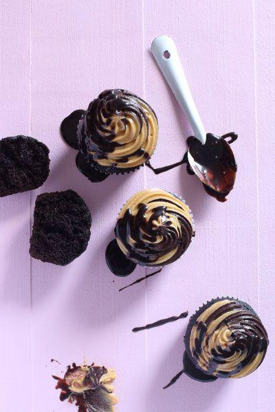 Guinness Cupcakes | Crush Magazine