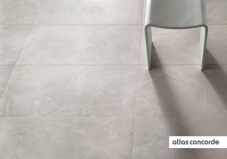 #MARVEL moon | #Floor design | #AtlasConcorde | #Tiles | #Ceramic