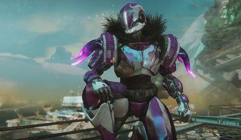 destiny 2 warlock exotics   Destiny 2 Exotic Best Armor
