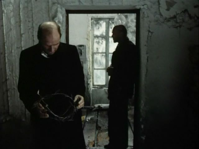 Stalker (1979)  Andrei Tarkovsky - Writer with the crown