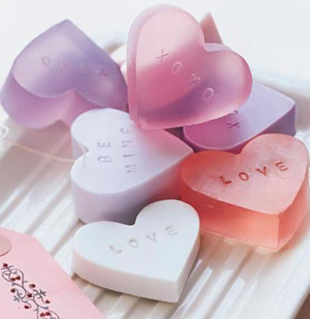 Jabón artesanal