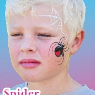 Children's Face Painting - Wowee Creations