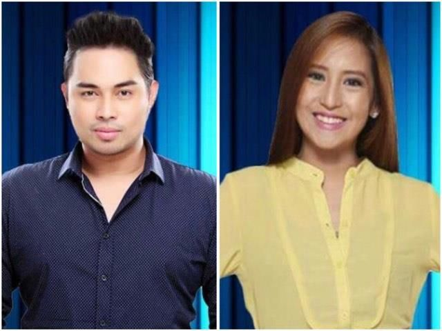 """It's Showtime's """"Tawag Ng Tanghalan Kids"""" introduced the two new judges of the competition on Saturday, March 18. World class singer Jed Madela and singer-actress Jolina Magdangal joins Karylle, Kyla, Billy Crawford, Nyoy Volante, Karla Estrada, Jaya, Erik Santos and Ogie Alcasid in the panel of judges. WATCH: Tawag Ng Tanghalan Kids March 18 Full Video Episode Tawag Ng Tanghalan Kids Edition airs from Mondays to Saturdays on ABS-CBN at 12 noon. PHOTO/VIDEO CREDIT: ABS-CBN"""