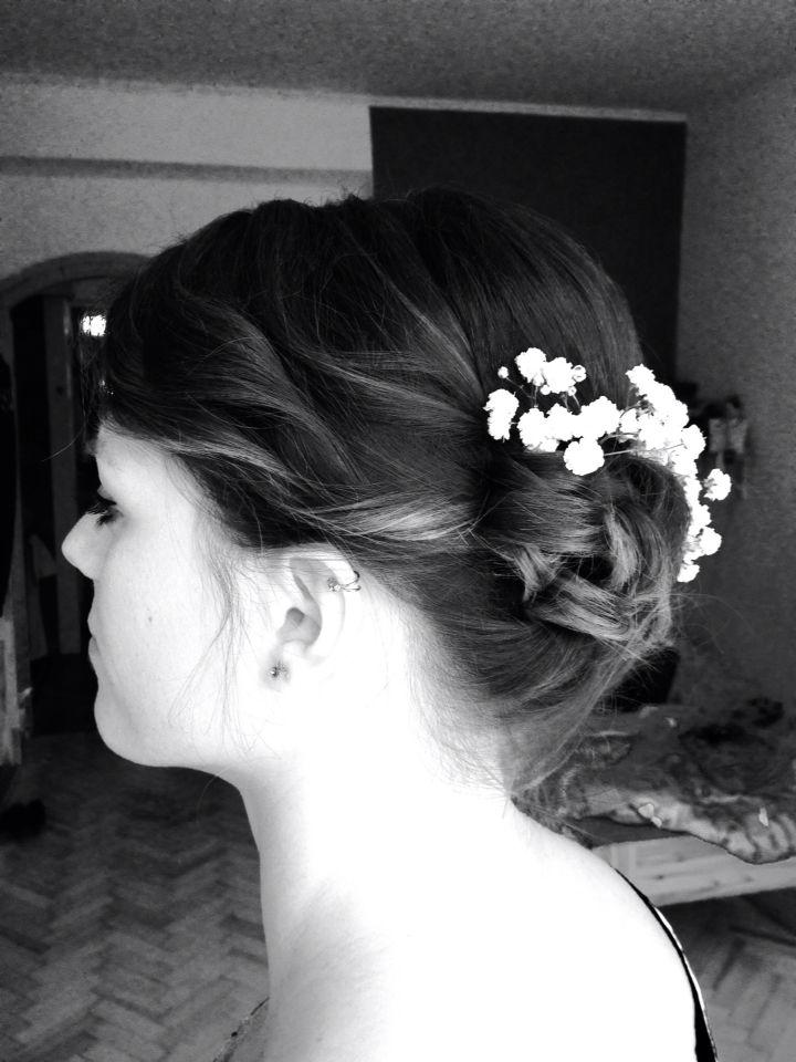 >Bridal•flower<