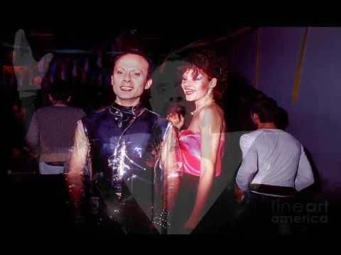 Klaus Nomi performing at Le Palace in Paris on Nov. 19, 1981 (audio)