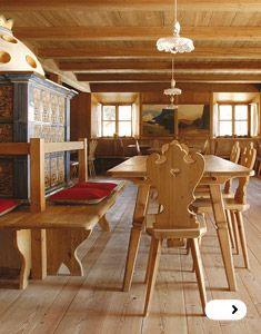 Vigilius Mountain Resort South Tyrol, Italy