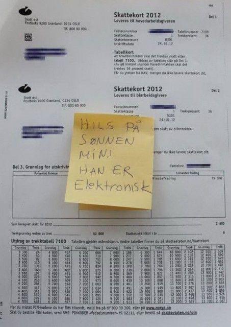 Blogg om digitalisering og effektivisering fra Visma Norge.