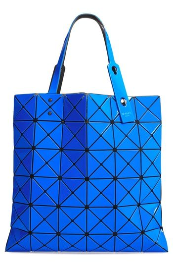 The perfect Bao Bao Issey Miyake Lucent Two-Tone Tote Bag Women s Fashion  Handbags.   525  allfashiondress from top store f66be66f5983f