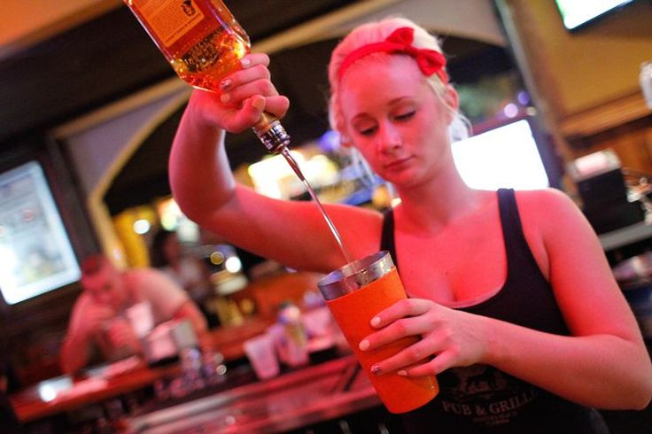 What's Tampa Bay's Ultimate Bar? You voted, and the winner is... Click through the story link to find out the 2013 winner and a list of the top 40 bars in Tampa Bay as chosen by tbt* newspaper readers.