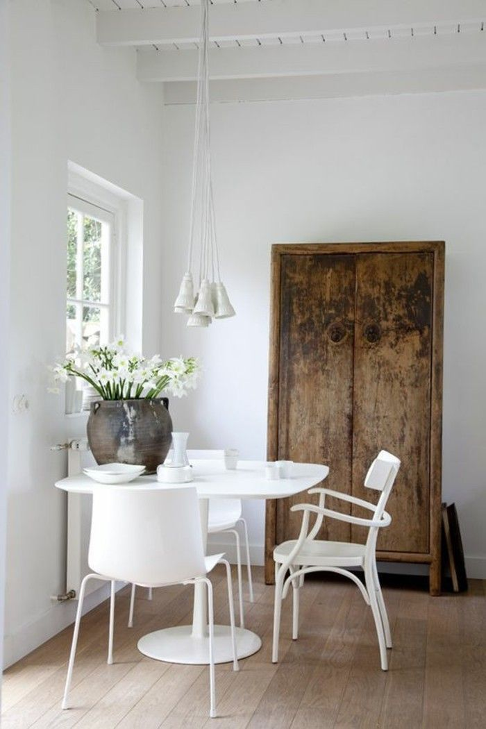 60 best #salle a manger# dining room images on Pinterest Dining