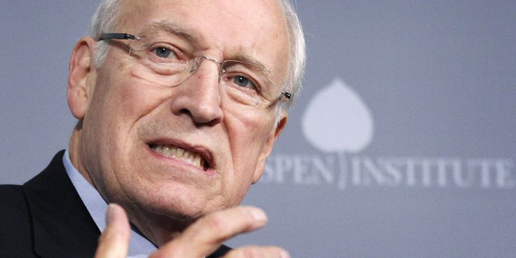 Dick Cheney's Visit To Toronto Stirs Call For War Crimes Arrest