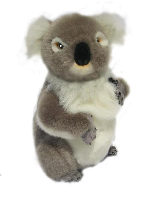 Koala Isabelle plush toy