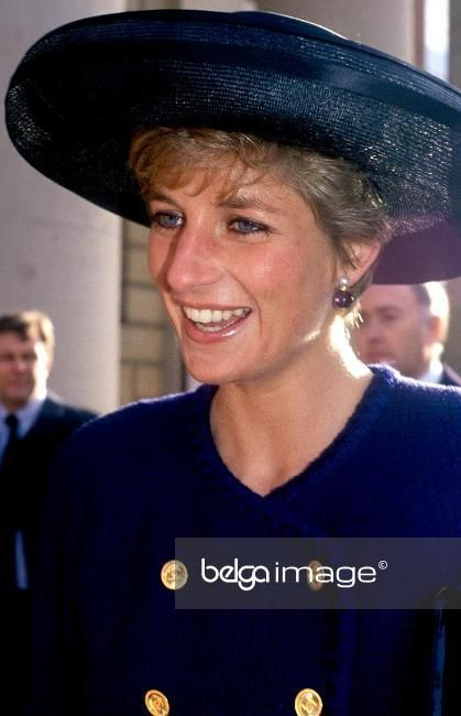 January 22, 1991: Diana, Patron, Leprosy Mission,  attended a service at Peterborough Cathedral for World Leprosy Day Diana at Town Hall to see the Euro Tunnel Exhibition Diana lunched at the Haycock at Wansford money going to help build a leprosy hospital in Thailand. Diana opened the new Sue Ryder Foundation Home Thorpe Hall in Peterborough Cambridgeshire Diana visited King's School as part of it's 450th anniversary commemoration