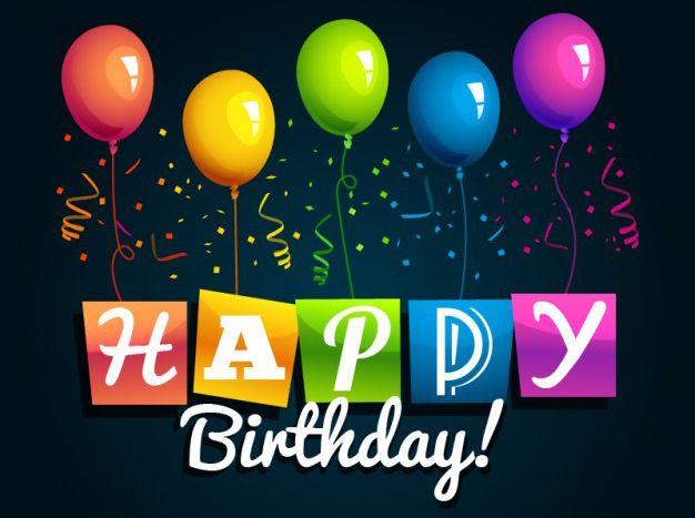 Warm wishes from the HATCON family - Birthdays this week   Hamza