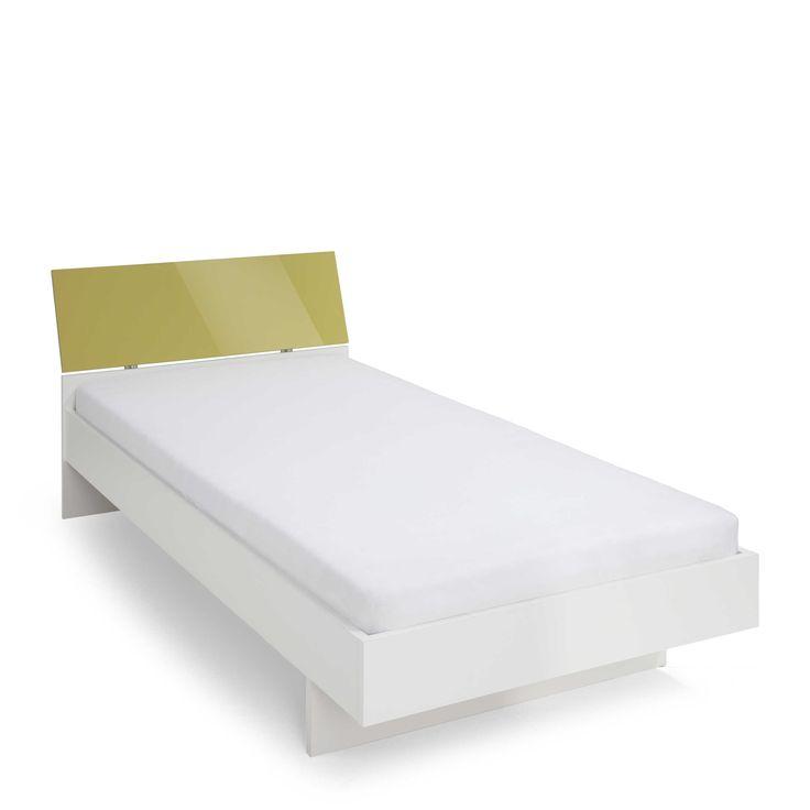 Ponad 25 najlepszych pomysłów na Pintereście na temat Bett 120x200 - schlafzimmer günstig online