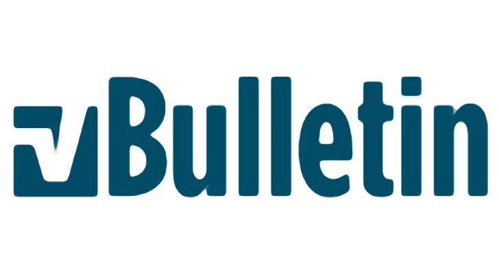 Επιδιορθώθηκε ευπάθεια SQL Injection στο vBulletin  - http://www.secnews.gr/archives/81361 -  Η vBulletin ανακοίνωσε την κυκλοφορία μιας ενημερωμένης έκδοσης ασφάλειας του ομώνυμου λογισμικού δημιουργίας forum, η οποία στοχεύει στην επιδιόρθωση μιας ευπάθειας SQL injection. Ο κίνδυνος για την πραγματο�