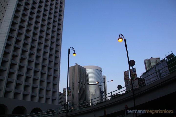 Buildings - Hong Kong