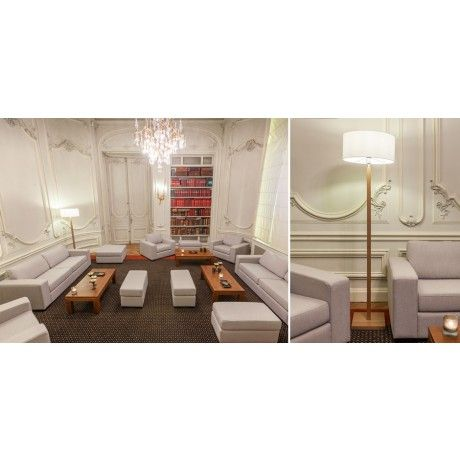 25 best ideas about lampadaire de salon on pinterest - Canape tanguy design ...