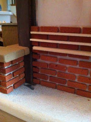 Brick Cladding Tips